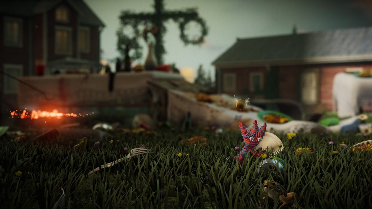 Foto 3 do jogo Unravel Two