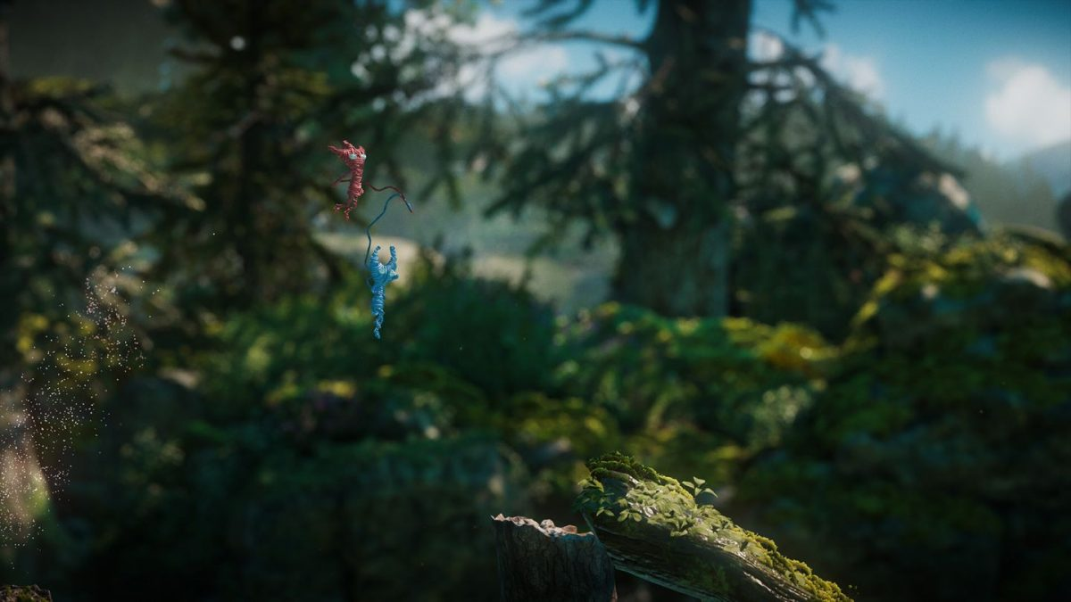 Foto 5 do jogo Unravel Two