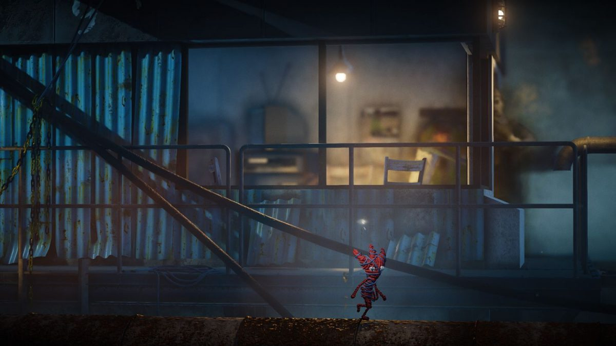 Foto 8 do jogo Unravel Two