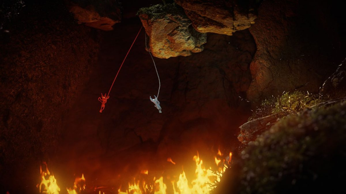 Foto 9 do jogo Unravel Two