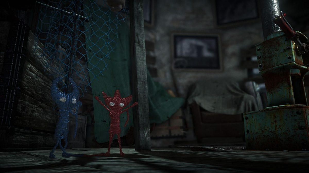 Foto 10 do jogo Unravel Two