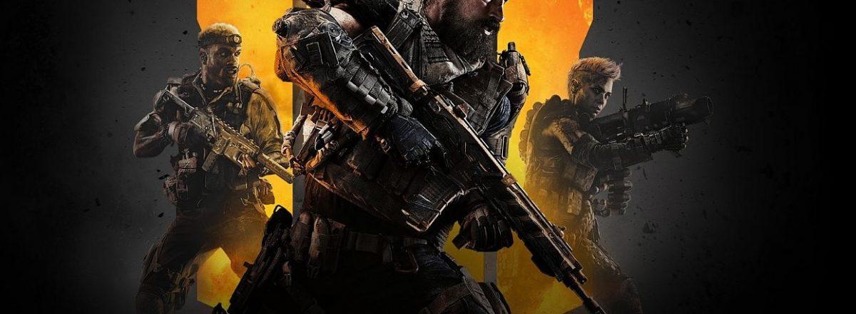 Beta de Call of Duty: Black Ops 4 acontecerá em agosto