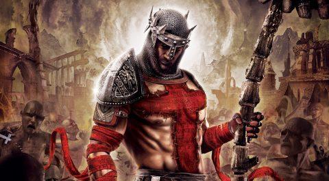Dante's Inferno EA Access