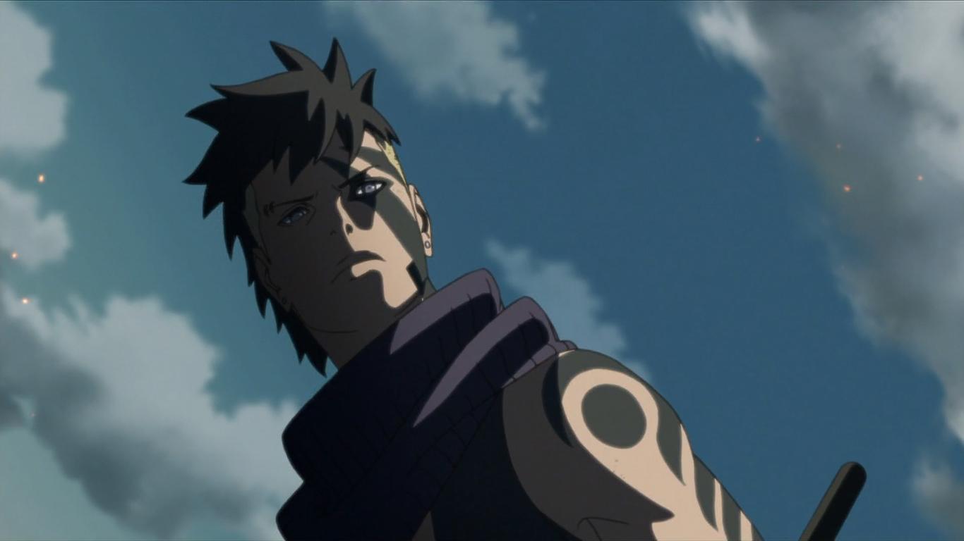 Manga Revela O Motivo Pelo Qual Naruto Sera Derrotado Por Kawaki Em