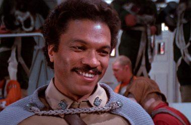 Billy Dee Williams retornará ao papel de Lando Calrissian em Star Wars: Episódio IX