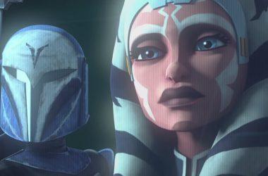 Lucasfilm anuncia retorno de Star Wars: The Clone Wars