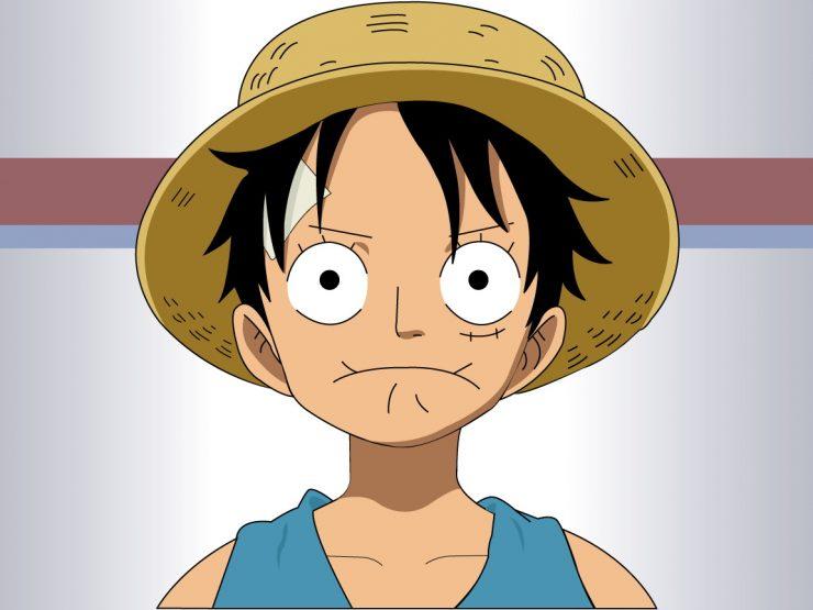 Eiichiro Oda revela de qual país seria cada um dos Chapéu de Palha ... b02a5a92d9b