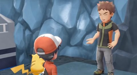 Pokémon Let's Go terá alguns requisitos para batalhar contra líderes de ginásios