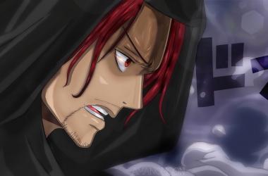 Este é um dos maiores mistérios ainda não resolvidos em One Piece  envolvendo Shanks fbbdea813f0