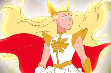 Netflix divulga novas imagens de She-Ra: A Princesa do Poder