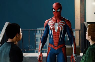 Novo trailer de Spider-Man para PS4 confirma presença da Sabre de Prata
