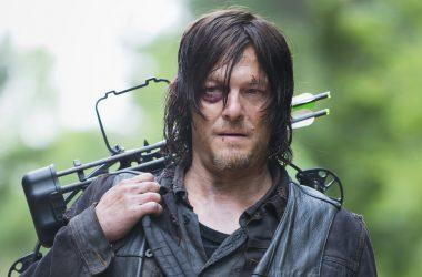 Criador de The Walking Dead revela porque Daryl Dixon não está nos quadrinhos