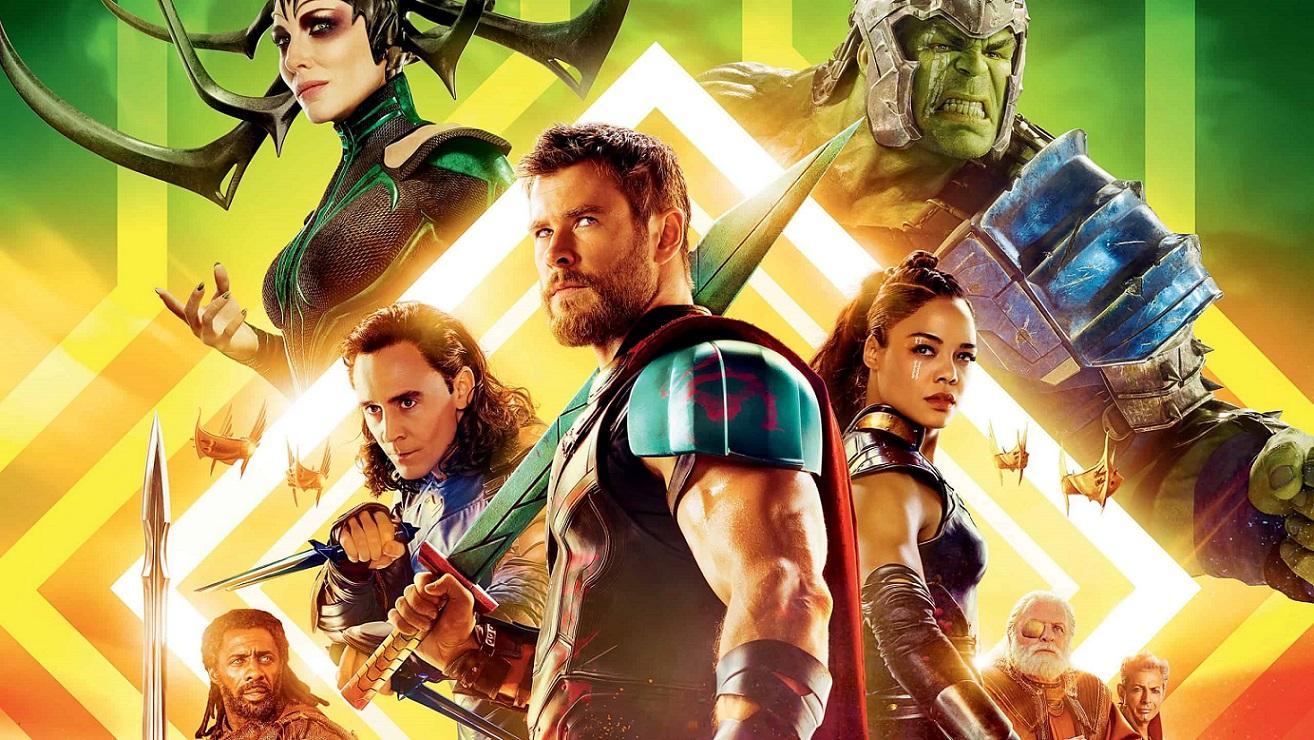 Fã faz uma abertura estilo anime para Thor: Ragnarok e o resultado é simplesmente épico