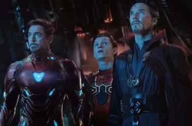 Tom Holland pode ter confirmado sem quer uma das principais teorias dos fãs sobre Vingadores 4
