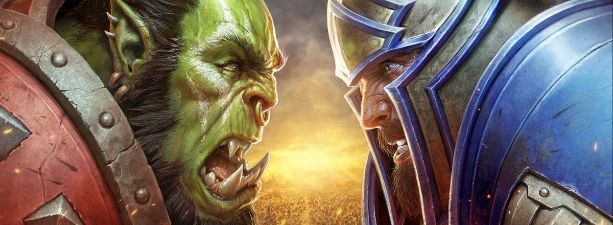 Tudo que você precisa saber para estar preparado para World of Warcraft: Battle For Azeroth