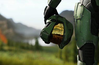Halo vai aderir aos Battle Royalles?