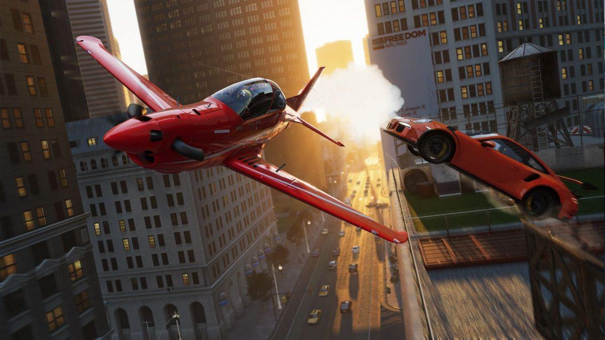 Foto 3 do jogo The Crew 2 – Review