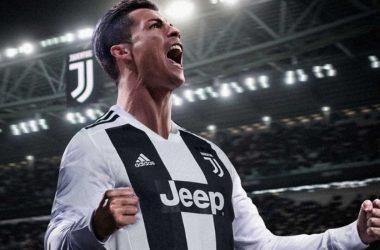 CR7 Juventus FIFA 19