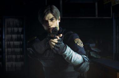 Capcom pretende fazer mais remakes após Resident Evil 2