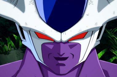 Cooler, o irmão de Freeza, se junta ao elenco de lutadores de Dragon Ball FighterZ