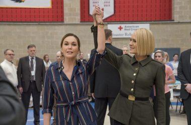 Imagens da última temporada de House of Cards apresentam novos personagens