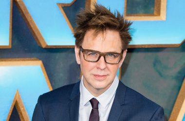 Disney reafirma que não irá recontratar James Gunn