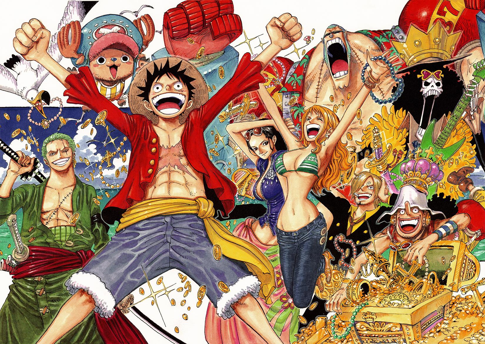 Estes são 5 dos maiores mistérios ainda não revelados em One Piece – Parte 3 e9b5f5899d2