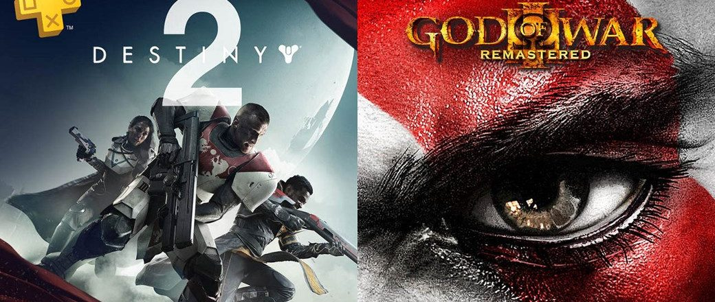 Jogos grátis da PlayStation Plus de Setembro