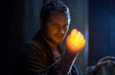 Netflix libera trailer oficial da segunda temporada de Punho de Ferro