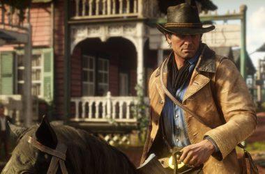 Primeiro gameplay de Red Dead Redemption 2 será revelado nesta quinta-feira (09)