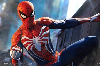 Spider-Man leva em torno de 20 horas para ser concluído