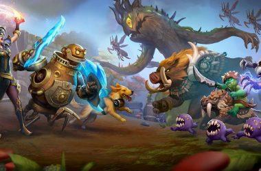 Torchlight Frontiers é anunciado para PC, PS4 e Xbox One