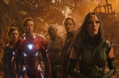 Elenco de Vingadores: Guerra Infinita não sabia quem morreria até o dia das filmagens