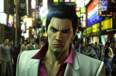 Criador da franquia Yakuza revela que o jogo foi recusado pela Microsoft e Nintendo