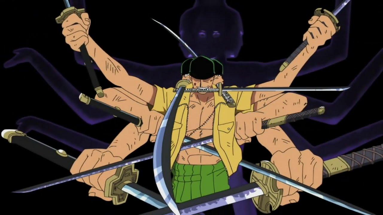 Estas são 5 curiosidades sobre Zoro em One Piece que você provavelmente não  conhecia. e3e25c5a50