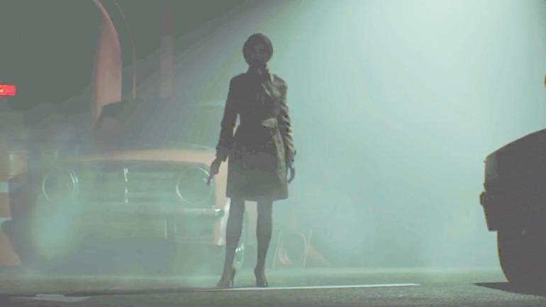 Visual de Ada Wong será diferente em Resident Evil 2 Remake