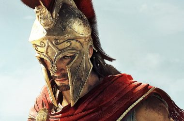 Novos trailers de Assassin's Creed: Odyssey na Gamescon 2018