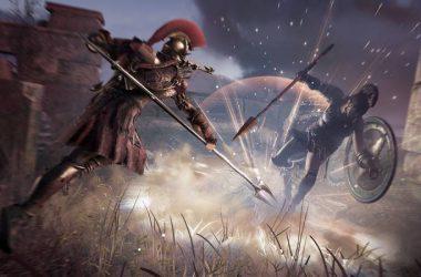 Novos trailers de Assassin's Creed: Odyssey divulgados durante a Gamescon 2018 destacam os perigos oferecidos pela Grécia Antiga.