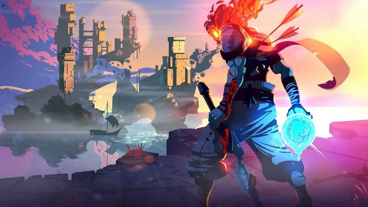 Foto 1 do jogo Dead Cells – Review