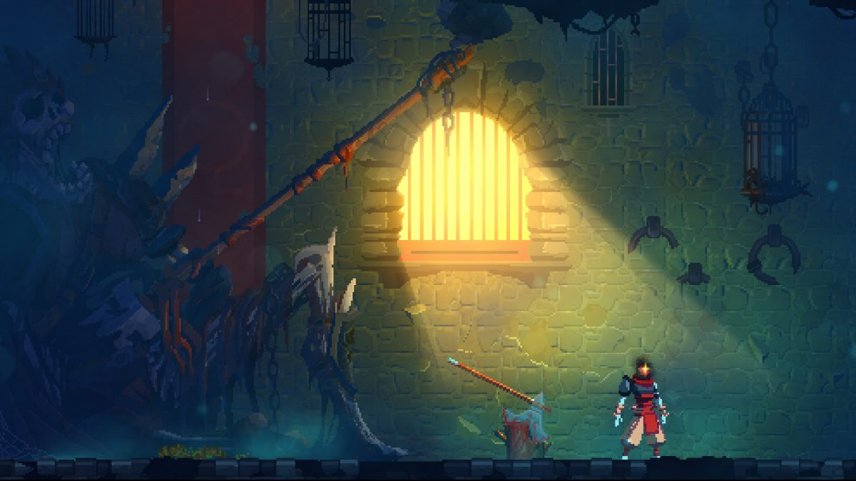 Foto 2 do jogo Dead Cells – Review