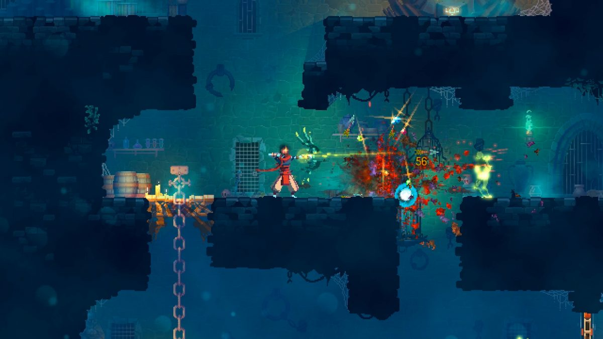 Foto 3 do jogo Dead Cells – Review