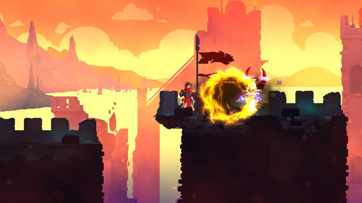 Foto 4 do jogo Dead Cells – Review