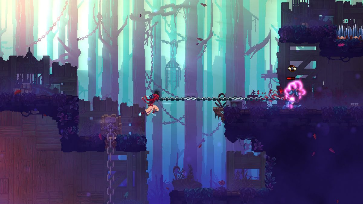 Foto 5 do jogo Dead Cells – Review