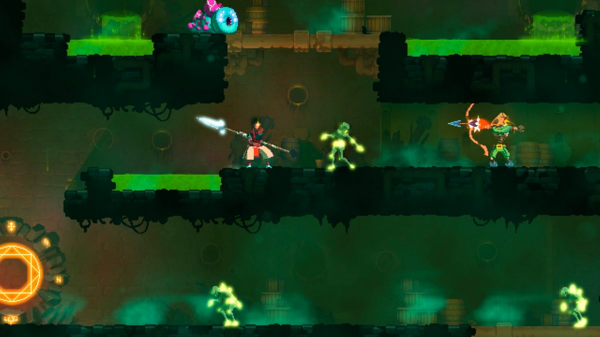 Foto 6 do jogo Dead Cells – Review