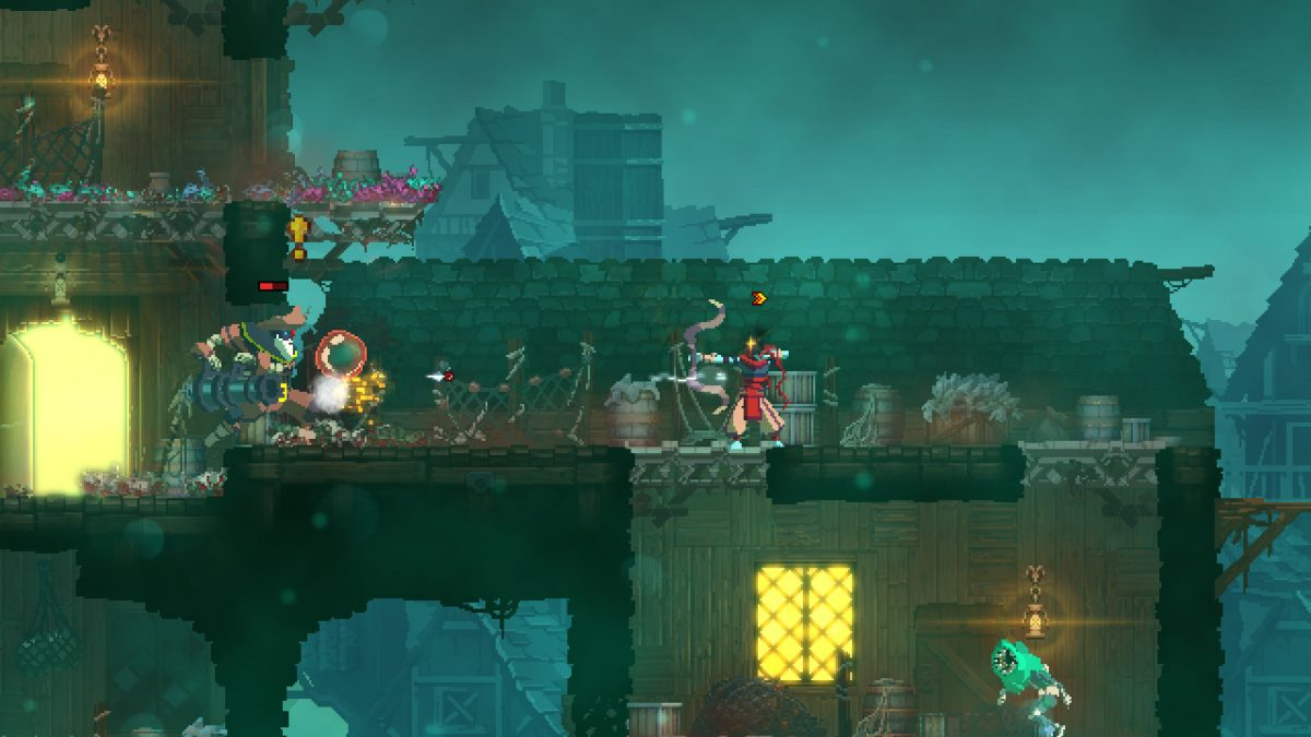 Foto 7 do jogo Dead Cells – Review