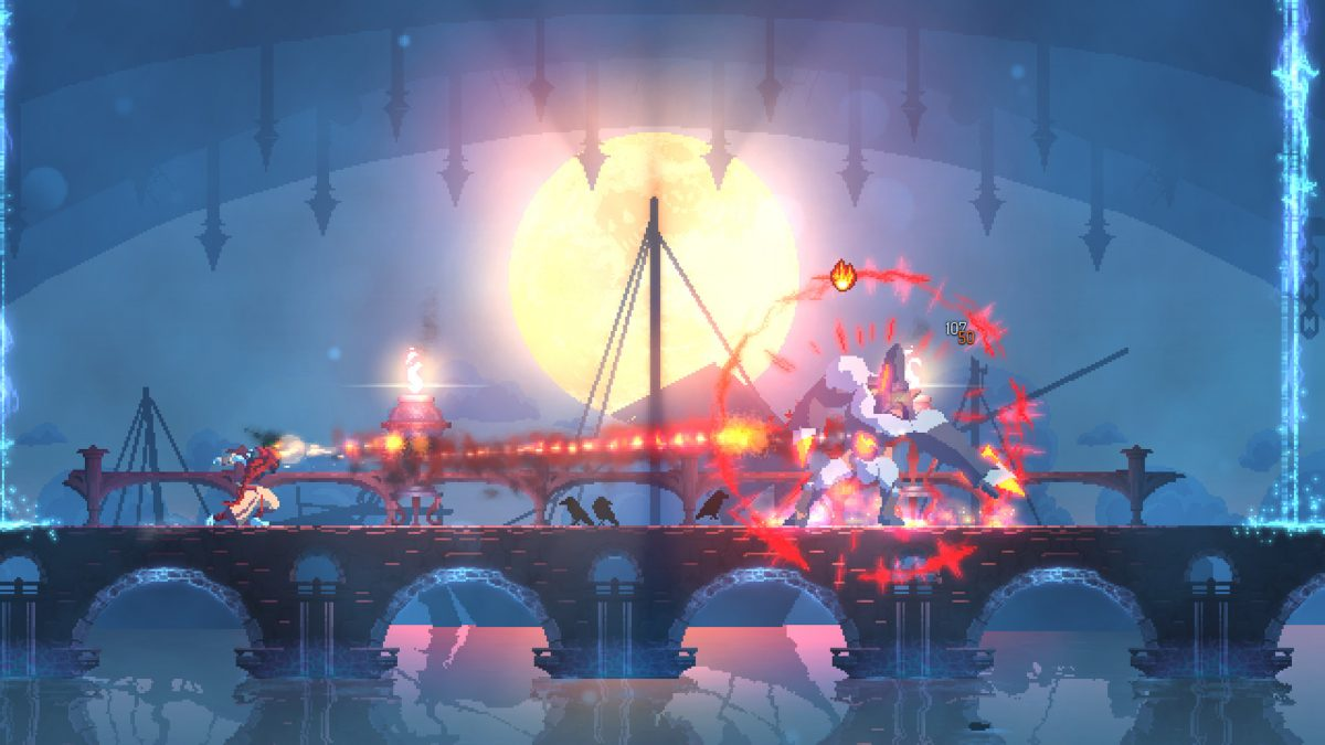 Foto 8 do jogo Dead Cells – Review