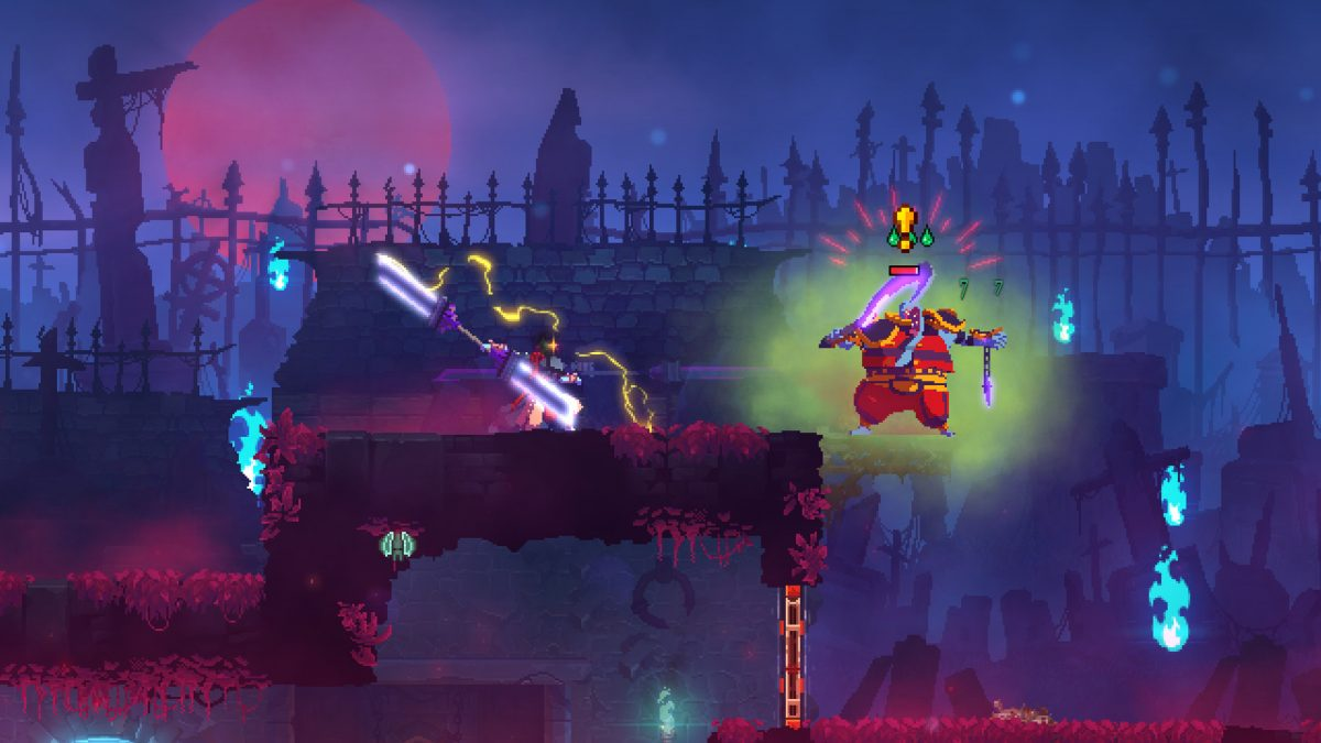 Foto 10 do jogo Dead Cells – Review