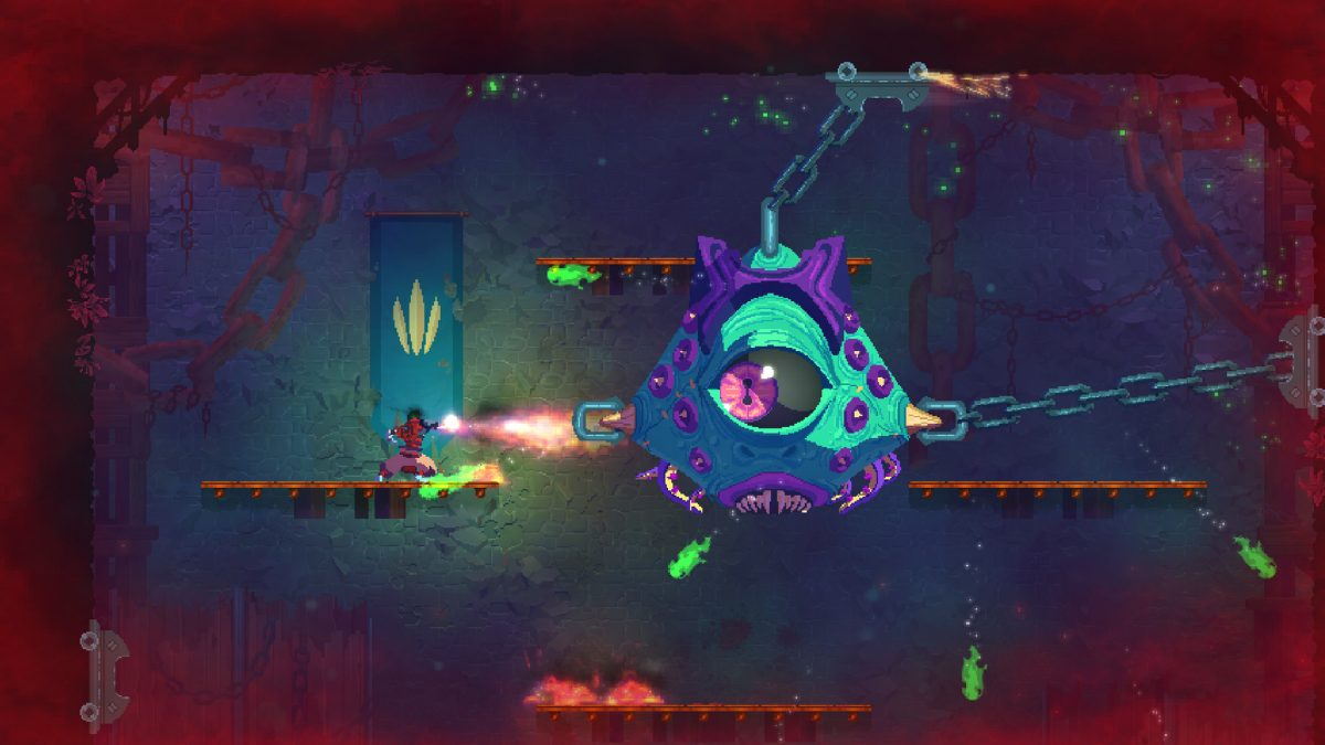 Foto 11 do jogo Dead Cells – Review