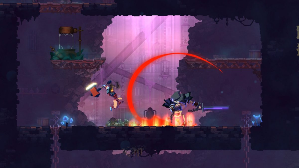 Foto 13 do jogo Dead Cells – Review