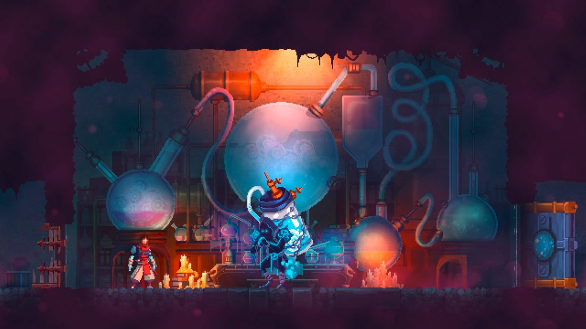 Foto 14 do jogo Dead Cells – Review